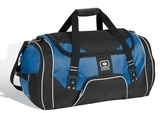 OGIO Rage Duffel Bag True Royal Thumbnail