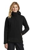 Women's Eddie Bauer WeatherEdge Jacket Black Thumbnail