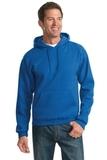 Pullover Hooded Sweatshirt Royal Thumbnail