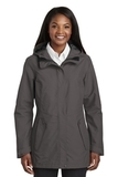 Women's Collective Outer Shell Jacket Graphite Thumbnail