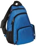 Sling Pack Snorkel Blue Thumbnail