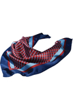Women's Crossroad Scarf Red Thumbnail