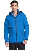 Torrent Waterproof Jacket Direct Blue Thumbnail