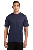 Competitor Tee True Navy Thumbnail