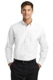 Superpro Oxford Shirt White Thumbnail