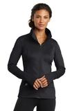 Women's Ogio Endurance Fulcrum Full-zip Blacktop Thumbnail