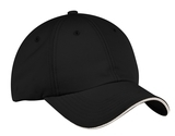 Dry Zone Cap Black with Stone Thumbnail