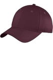 Port Company Six-panel Unstructured Twill Cap Maroon Thumbnail