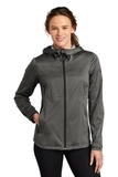 Women's The North Face All-Weather DryVent Stretch Jacket Asphalt Grey Thumbnail