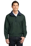 Competitor Jacket True Hunter with True Navy Thumbnail
