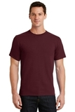 Essential T-shirt Athletic Maroon Thumbnail