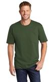 Workwear Pocket Tee Dark Green Thumbnail