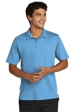 Sport-Tek PosiCharge Strive Polo Carolina Blue Thumbnail