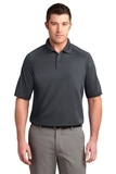 Dry Zone Ottoman Polo Shirt Iron Grey Thumbnail