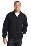 Essential Jacket Black Thumbnail