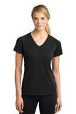 Women's Ultimate Performance V-neck Black Thumbnail