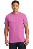 Ultra Cotton 100 Cotton T-shirt Azalea Thumbnail
