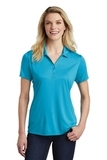Women's Competitor Polo Atomic Blue Thumbnail