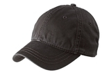 Thick Stitch Cap Black Thumbnail