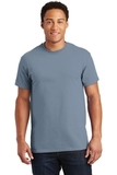 Ultra Cotton 100 Cotton T-shirt Stone Blue Thumbnail