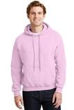 Heavyblend Hooded Sweatshirt Light Pink Thumbnail