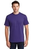 Tall Essential T-shirt Purple Thumbnail