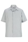 Men's Housekeeping Tunic Dark Grey Thumbnail