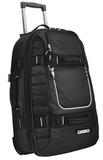 OGIO Pull-through Rolling Suitcase Black Thumbnail