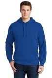Pullover Hooded Sweatshirt True Royal Thumbnail