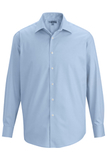 Men's No-iron Stay Collar Dress Shirt Light Blue Thumbnail