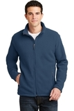 Value Fleece Jacket Insignia Blue Thumbnail