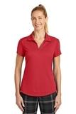 Women's Nike Golf Dri-FIT Legacy Polo Gym Red Thumbnail