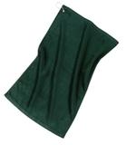 Grommeted Golf Towel Hunter Thumbnail