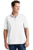Dri-mesh Pro Polo Shirt White Thumbnail