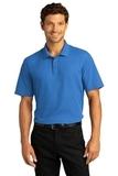 Port Authority ® SuperPro ™ React ™ Polo Strong Blue Thumbnail