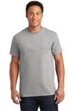 Ultra Cotton 100 Cotton T-shirt Sport Grey Thumbnail