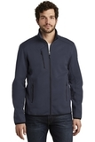 Eddie Bauer Dash Full-Zip Fleece Jacket River Blue Navy Thumbnail