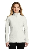 Women's The North Face Tech Stretch Soft Shell Jacket TNF White Thumbnail