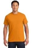 Ultra Blend 50/50 Cotton / Poly T-shirt Tennessee Orange Thumbnail