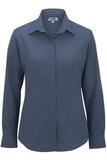 Women's Batiste Cafe Shirt Riviera Blue Thumbnail