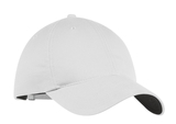 Nike Golf Unstructured Twill Cap True White Thumbnail
