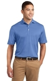 Tall Dri-mesh Polo Blueberry Thumbnail