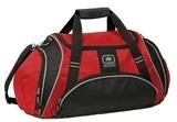 OGIO Crunch Duffel Bag Red Thumbnail