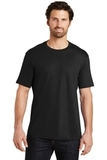 Short Sleeve Perfect Weight District Tee Jet Black Thumbnail