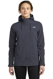 Women's The North Face Apex DryVent Jacket Urban Navy Thumbnail
