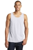 Young Men's The Concert Tank White Heather Thumbnail