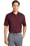 Nike Golf Dri-FIT Micro Pique Polo Shirt Team Red Thumbnail