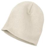 Knit Skull Cap Stone Thumbnail