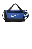 Nike Small Brasilia Duffel Game Royal Thumbnail