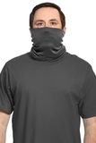 Stretch Performance Gaiter Charcoal Thumbnail